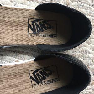 abd6ceb59ace7e Vans Shoes - Vans Ultracush D orsay Skimmer Moto